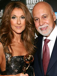 Céline Dion's Husband Describes Emotional Birth of Twins