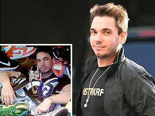 Auction Alert: DJ AM's Sneakers on Sale