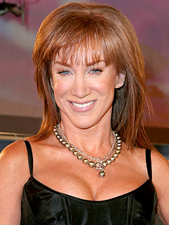 Kathy Griffin: Why I'm Leaving the D-List