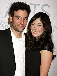 Lindsay Price and Josh Radnor Split