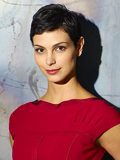 5 Things You Didn't Know About Morena Baccarin