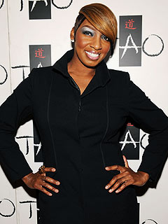 Dancing with the Stars: NeNe Leakes Wants to Do the Show