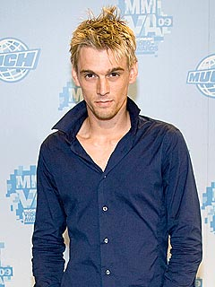 Aaron Carter Owes More Than $1 Million in Taxes | Aaron Carter