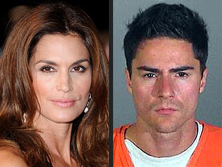 Cindy Crawford Thanks FBI for Nabbing Blackmailer | Cindy Crawford