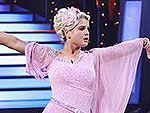 Monday's Dancing: What You Didn't See | Kelly Osbourne