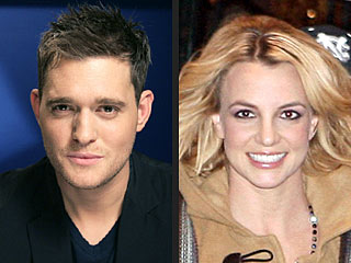 Michael Bublé: So What If Britney Lip-Synchs