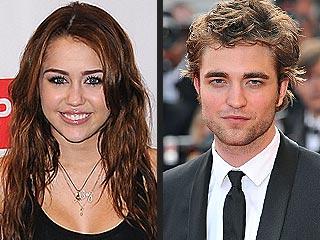 Miley Cyrus: Twilight Bites