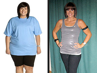 The Biggest Loser 's Rebecca: In Love with Daniel Wright!