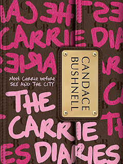 PHOTO: The Carrie Diaries Revealed! | Sarah Jessica Parker