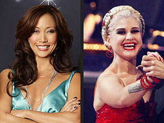 Carrie Ann Inaba: Kelly Osbourne Is the One to Watch