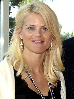 Five Things You Didn&#39;t Know About Elin Nordegren