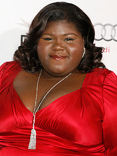 Gabourey Sidibe Psyched 'The Jerk' Will Co-Host the Oscars