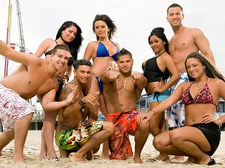 Jersey Shore Stars Get a Raise for Season 3