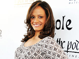 It'll Be a Girl for Scrubs' Judy Reyes | Judy Reyes
