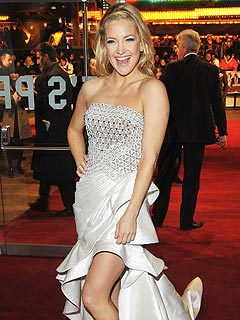 Kate Hudson's Harshest Critic – Her 5-Year-Old – Loves Her in Nine
