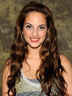 SOURCES: Alexa Ray Joel Upset Over a Boyfriend | Alexa Ray Joel
