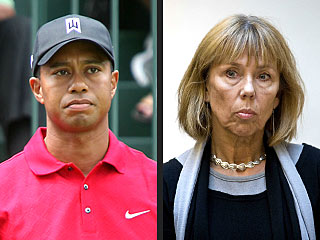Tiger Woods's Mother-in-Law Hospitalized