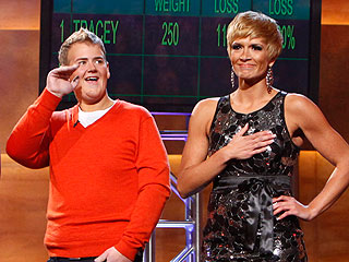 daniel rebecca biggest loser dating 'the biggest loser' contestants rebecca meyer, daniel wright dating rebecca meyer lost 122 lbs thanks to her the biggest loser experience, however she also gained a boyfriend.