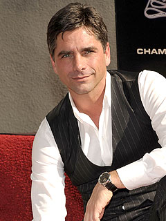 Is John Stamos Joining the Cast of Glee?
