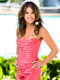 Real Housewives Drama: Lynne Gets Evicted, Goes Shopping