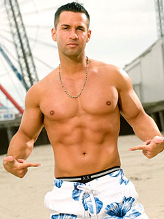 Jersey Shore's The Situation: 'Guido' Not a Bad Word