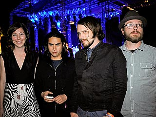 Silversun Pickups: From a Brush with  Idol to Jeopardy