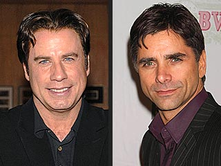 INSIDE STORY: How Celebs Thwart Their Blackmailers | John Stamos, John Travolta