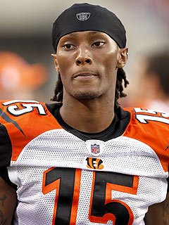 NFL's Chris Henry Dies in Fall