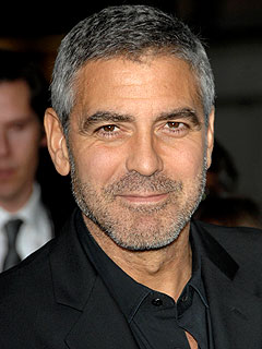 GEORGE CLOONEY to Receive Special Emmy - Emmy Awards, Good Deeds ...