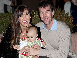 PHOTO: Trista and Ryan Sutter Show Off Their New Daughter