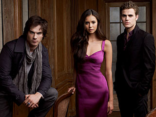 Three Reasons The Vampire Diaries Will Suck YouIn