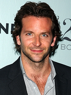 Bradley Cooper: Love Me, Love My Dogs