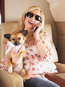 Petiquette: How to Handle a Yappy Pup in the Friendly Skies?