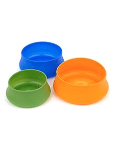 Squishy Bowls for Pets Will Bowl You Over