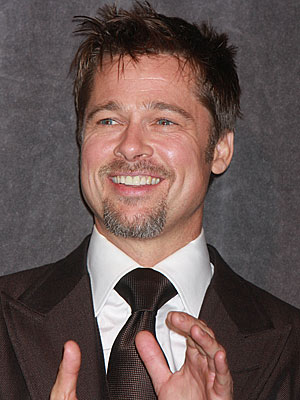 brad pitt fight club buzz cut - photo #35