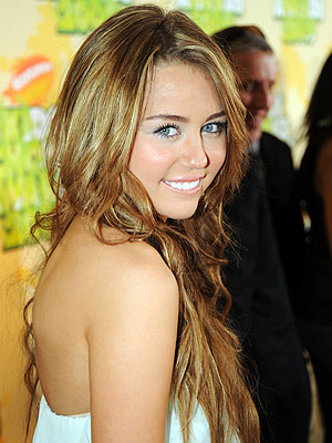 She's legally changed her name to Miley Cyrus, but what was on her birth certificate? | Miley Cyrus