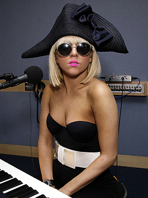 You know her as dance-pop queen Lady Gaga. But what's her real name