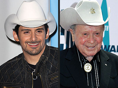  photo | Brad Paisley