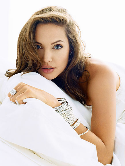 2000s photo | Angelina Jolie