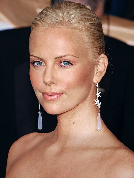 2000s  photo | Charlize Theron