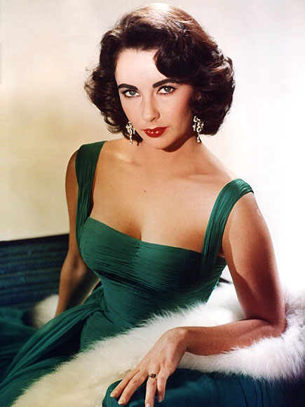 Elizabeth Taylor dies at 79