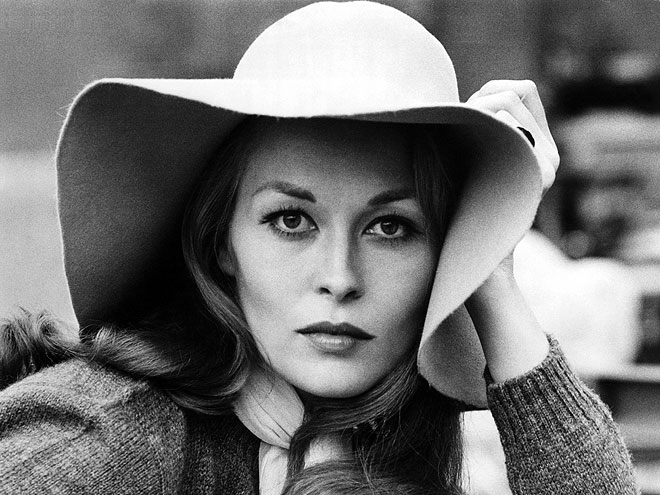 1970s photo | Faye Dunaway