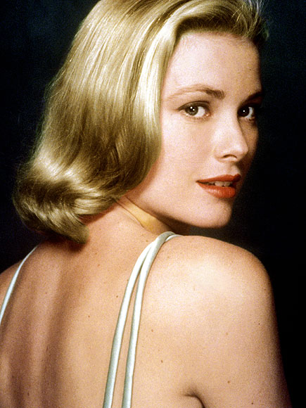 1950s photo | Grace Kelly