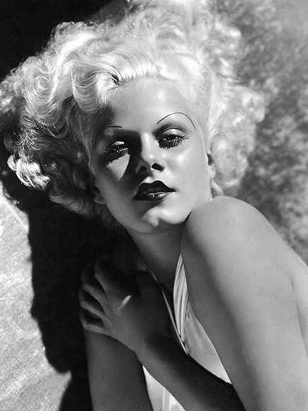 1930s photo | Jean Harlow