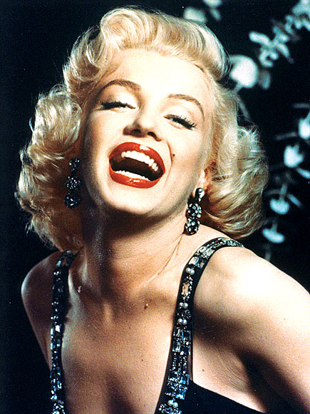 1950s photo | Marilyn Monroe