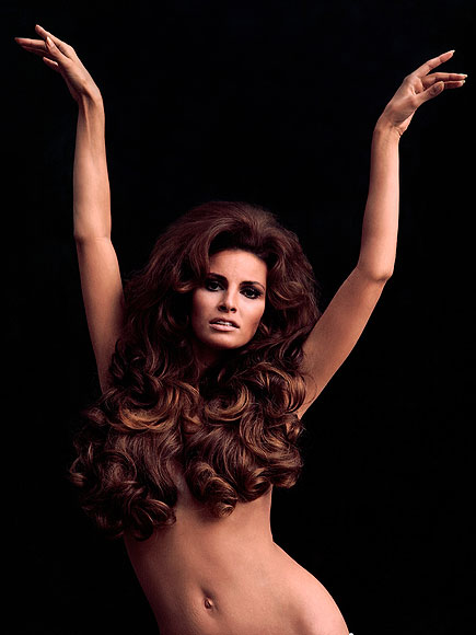 1960s photo | Raquel Welch
