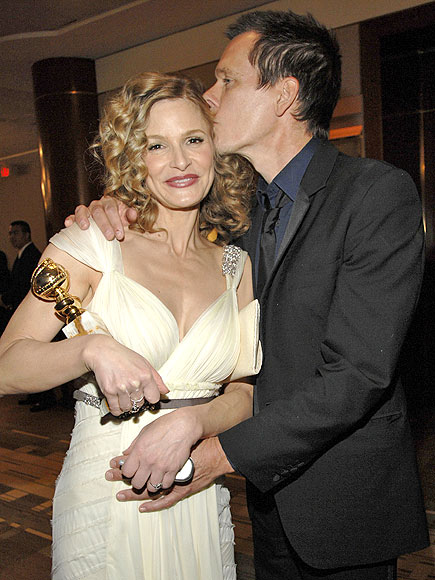 KEVIN & KYRA, 21 YEARS   photo | Kevin Bacon, Kyra Sedgwick