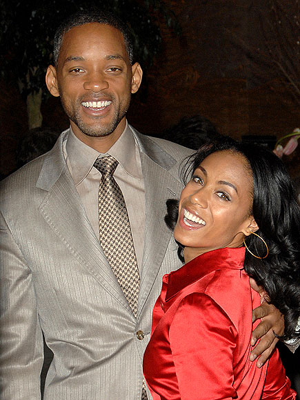 WILL & JADA, 13 YEARS  photo | Jada Pinkett Smith, Will Smith