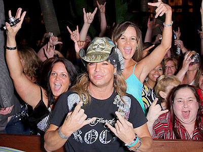 BRET MICHAELS photo | Bret Michaels
