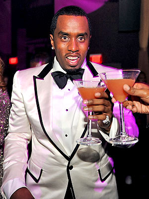 DIDDY photo | Sean \P. Diddy\ Combs